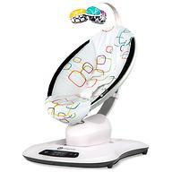Кресло-качалка 4moms MamaRoo4 Multi Plush