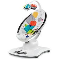 Кресло-качалка 4moms MamaRoo Multi Plush