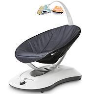 Кресло-качалка 4moms RockaRoo Gray Mesh