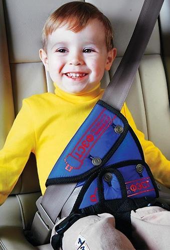 Детское удерживающее устройство Фэст в комплекте с лямкой в ассортименте (14)
