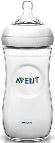Бутылочка Avent Natural 330 мл 1 шт (9)