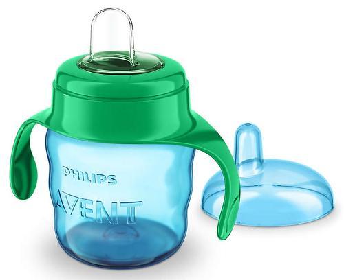 Чашка с носиком Avent SCF551/05 (4)