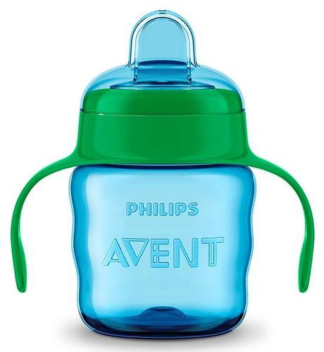 Чашка с носиком Avent SCF551/05 (5)