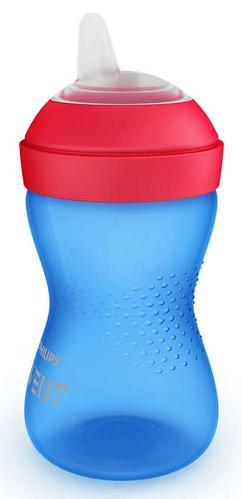 Чашка с носиком Avent 300мл SCF802/01 (4)