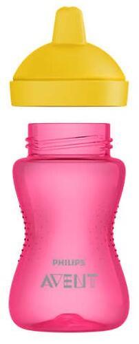 Чашка с носиком Avent SCF804/04 (6)