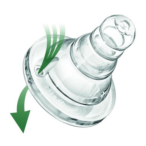 Бутылочка для кормления Avent Essential 240 мл 1 шт (12)