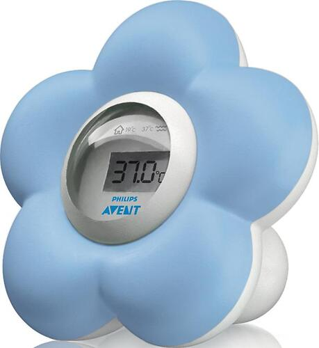 Термометр Avent цифровой для воды и воздуха (3)