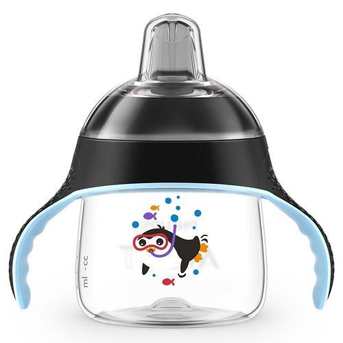 Чашка-непроливайка Avent SCF751/03 черная (6)