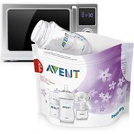 Пакеты Avent для стерилизации SCF297/05