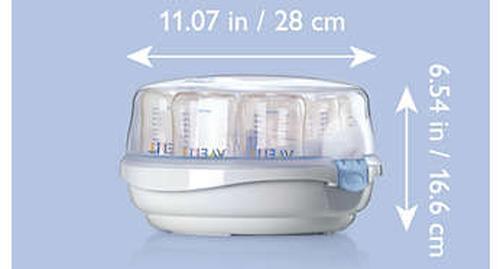 Стерилизатор Avent для микроволновой печи (11)