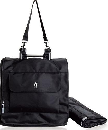 Сумка дорожная Babyzen YoYo Travel Bag Black (3)