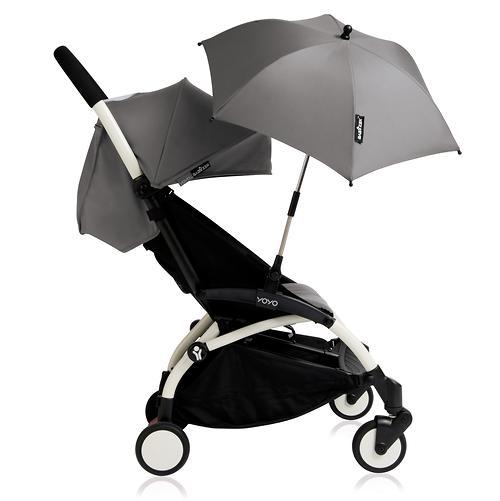 Зонт для Babyzen YoYo Parasol Black (9)