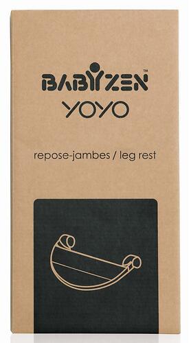 Подножка для Babyzen YoYo Leg Rest (10)
