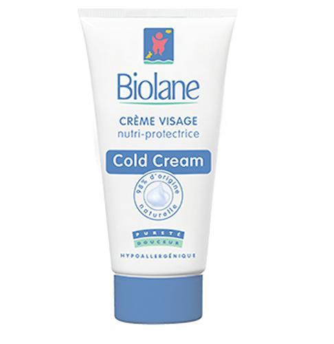 Крем Biolane для лица Cold Cream 50 мл (1)