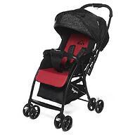 Коляска Baby Care Sky Red