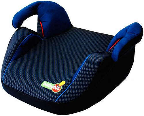 Бустер BabyHit LB 311 AIKON Blue (1)