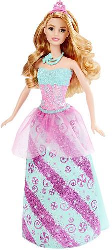 Кукла Barbie Принцесса DHM54 (6)