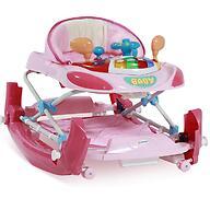 Ходунки Bertoni Swing W1224CE EB Pink