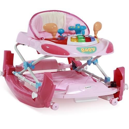 Ходунки Bertoni Swing W1224CE EB Pink (1)