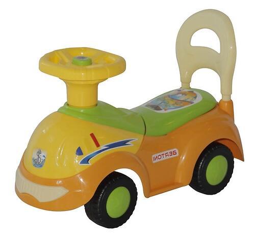 Каталка Bertoni Z2 Orange (1)