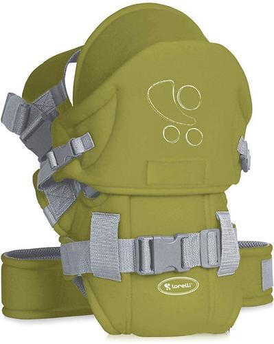 Кенгуру Bertoni Traveller Comfort veller Green 1308 (1)