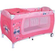 Манеж Bertoni Danny 2 Pink Kitty 1723