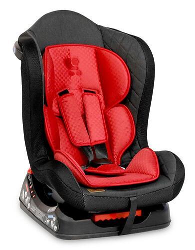 Автокресло Lorelli Falcon Red and Black 2040 (1)