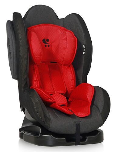 Автокресло Lorelli Sigma Red&Black 1800 (1)