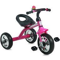 Велосипед Bertoni A28 Pink-Black