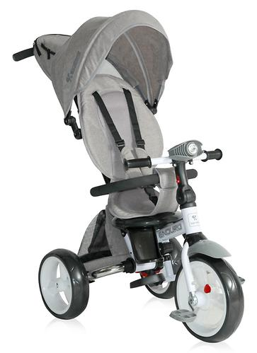 Велосипед Bertoni Enduro Grey (4)