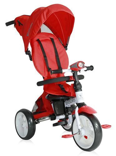 Велосипед Bertoni Enduro Red (4)