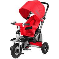 Велосипед Lorelli Lexus Air Red с надувными колесами