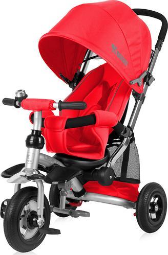 Велосипед Lorelli Lexus Air Red с надувными колесами (1)