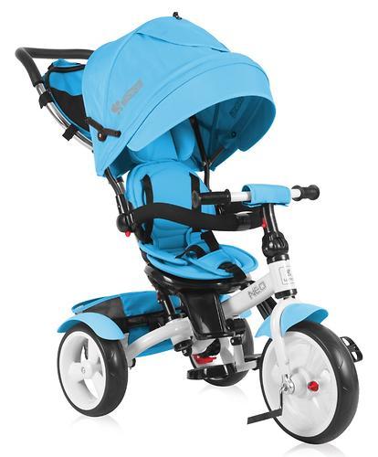 Велосипед Bertoni Neo Light Blue (1)