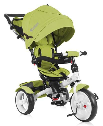 Велосипед Bertoni Neo Light Green (1)