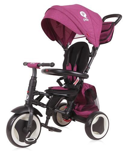 Велосипед Bertoni Rito Plus Purple 0016 (4)