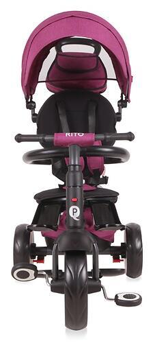Велосипед Bertoni Rito Plus Purple 0016 (5)