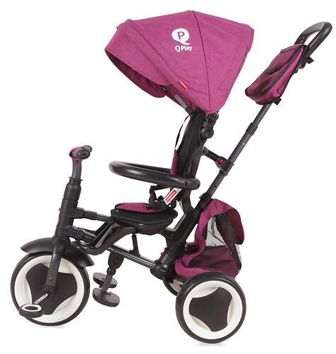 Велосипед Bertoni Rito Plus Purple 0016 (6)