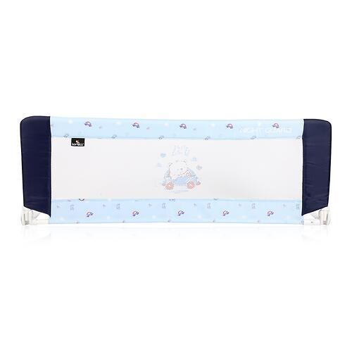Барьер в кроватку Lorelli Night Guard BLUE BEAR 2072 (4)