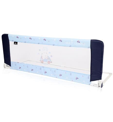 Барьер в кроватку Lorelli Night Guard BLUE BEAR 2072 (3)
