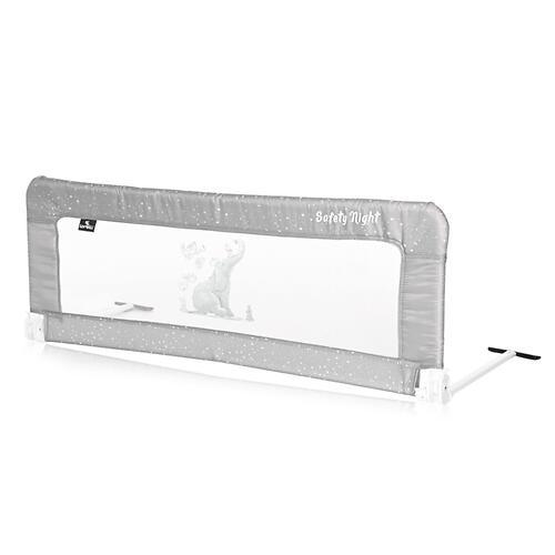 Барьер в кроватку Lorelli Safety Night Grey FUN 2140 (1)