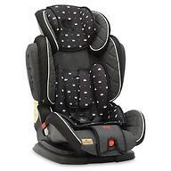 Автокресло Bertoni Magic Premium 9-36 кг Black Crowns 2013