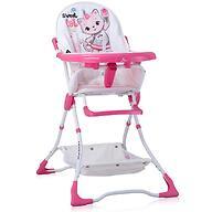 Стульчик Lorelli Bonbon Pink Cat 2031