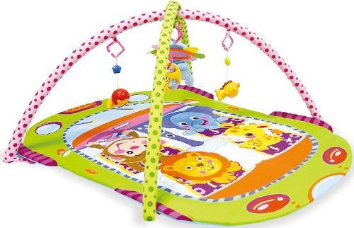 Игровой коврик Lorelli Автобус (1)