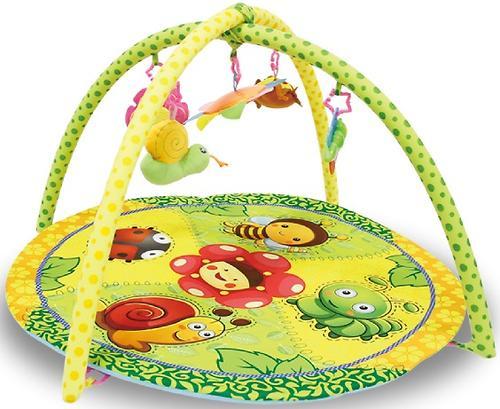 Игровой коврик Lorelli Сад (1)