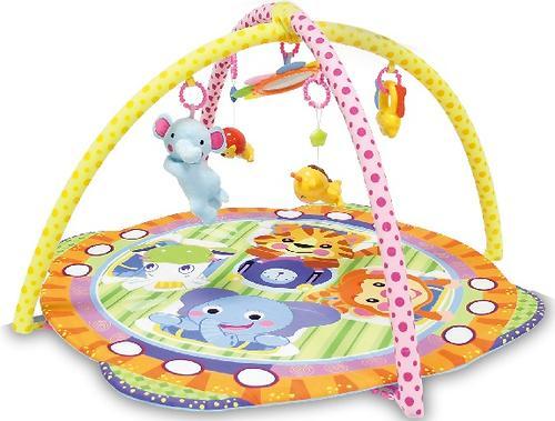 Игровой коврик Lorelli Сафари (1)