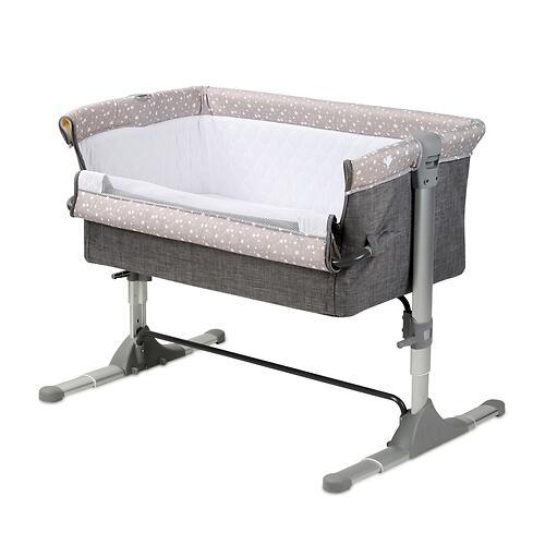 Кровать-манеж Lorelli Sleep N Care Grey 1901 (5)