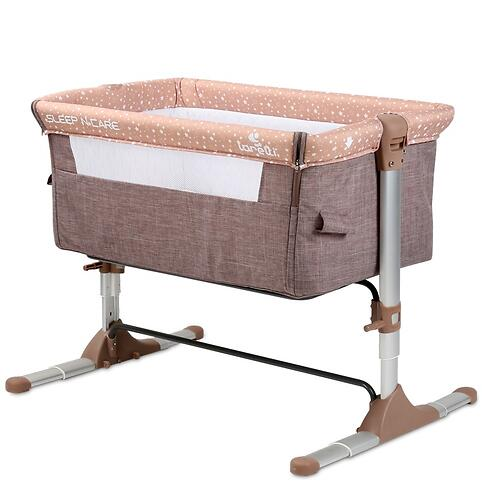 Кровать-манеж Lorelli Sleep N Care Biege 1903 (4)