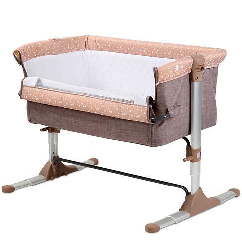 Кровать-манеж Lorelli Sleep N Care Biege 1903 (5)