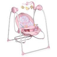 Электрокачели Lorelli Tango Pink